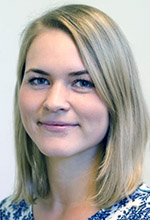 Kristin Jesnes har skrevet notatet Employment Models of Platform Companies in Norway: